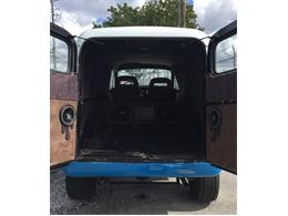 Picture of Classic '56 Scout II located in Oakville Ontario - $29,000.00 Offered by a Private Seller - LUC8