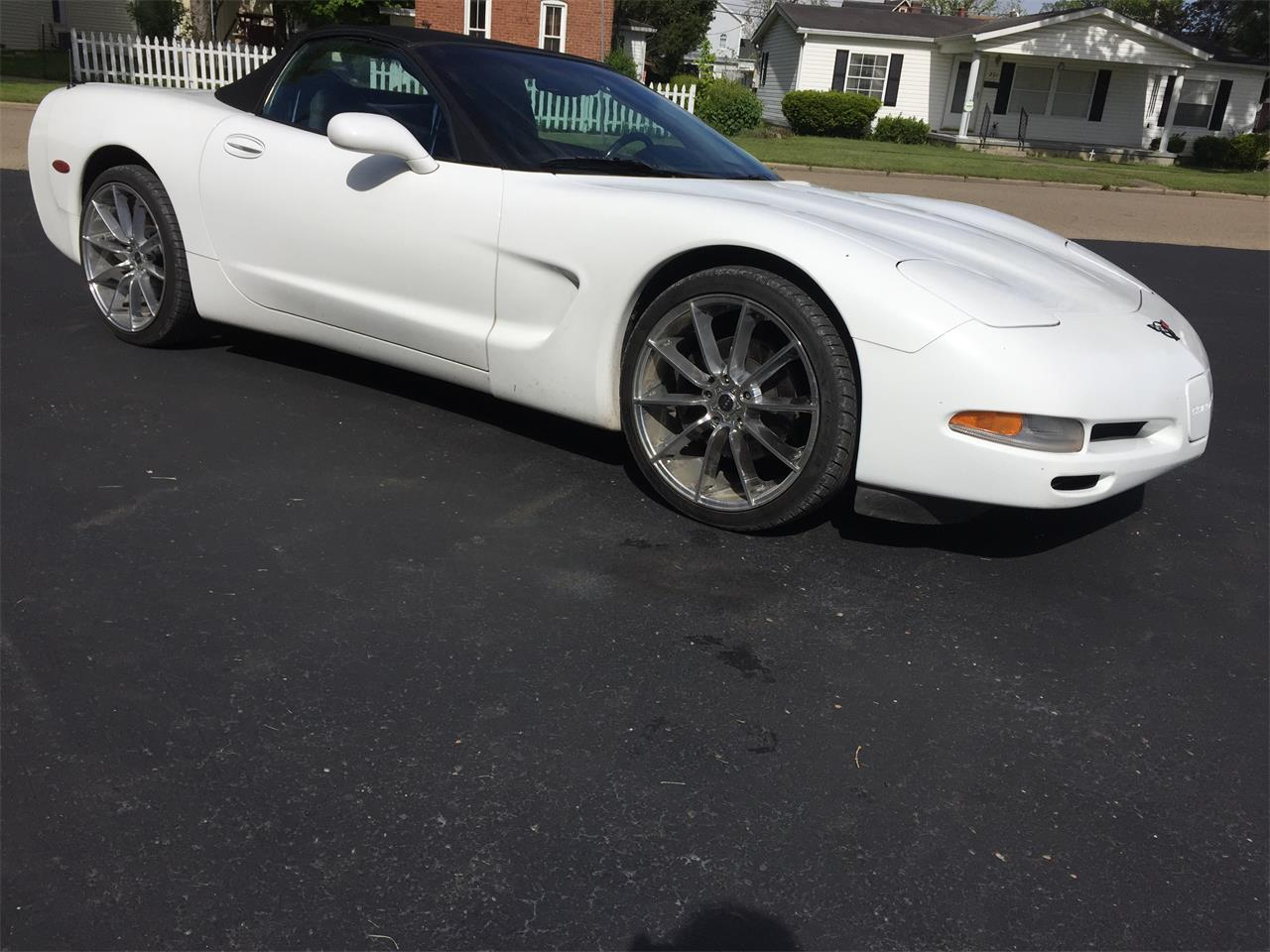 Large Picture of 2000 Corvette - $15,900.00 - LUCB