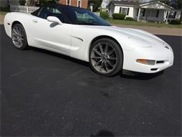 Picture of 2000 Chevrolet Corvette Offered by Phil Stalling Classic Cars - LUCB
