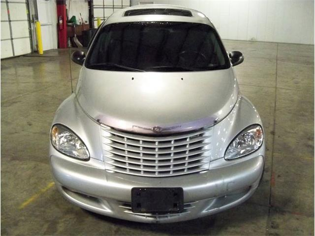 Picture of '03 Chrysler PT Cruiser located in Effingham Illinois - $3,995.00 Offered by  - LO0U