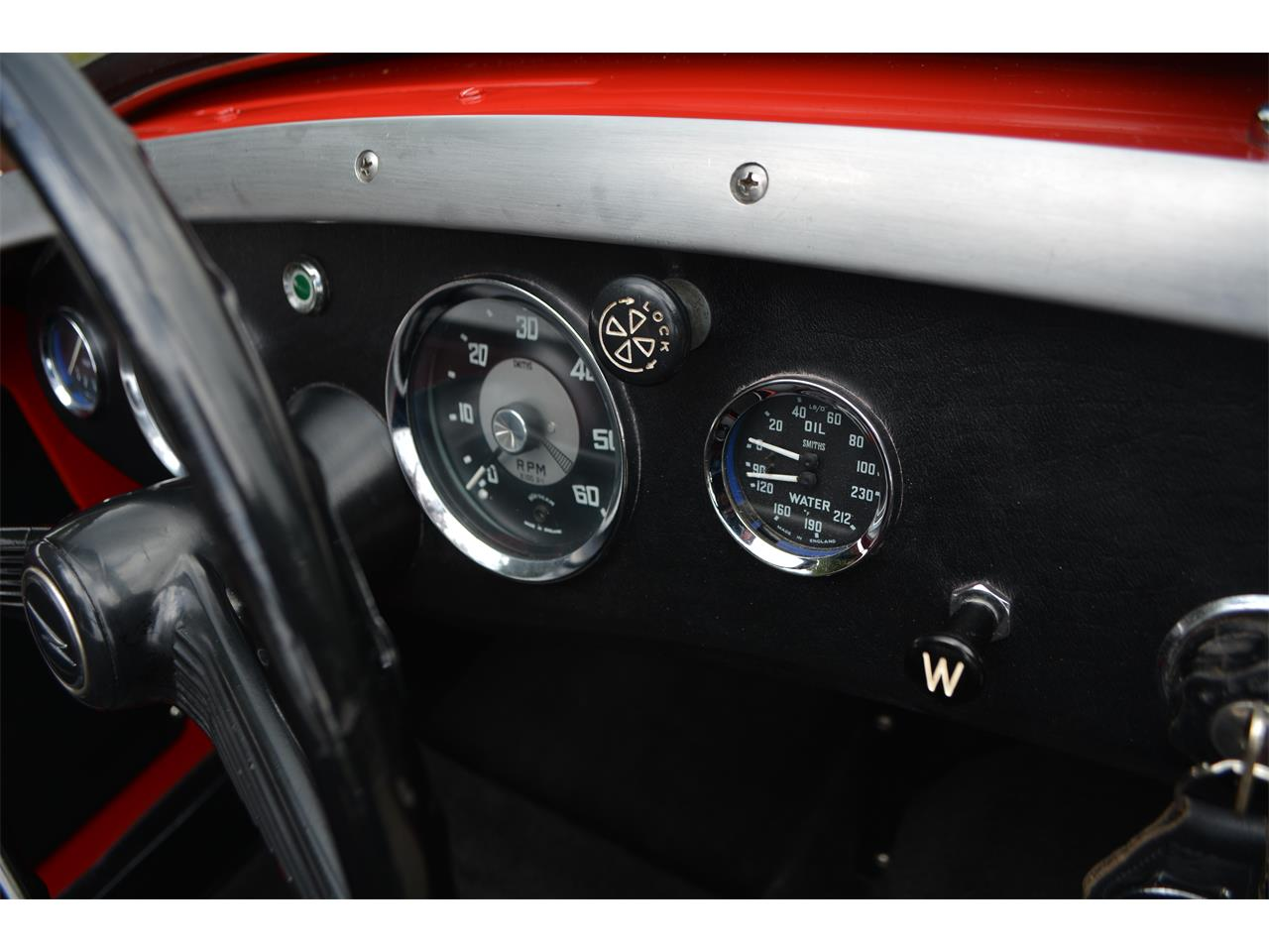 Large Picture of '59 Sprite - LUCE