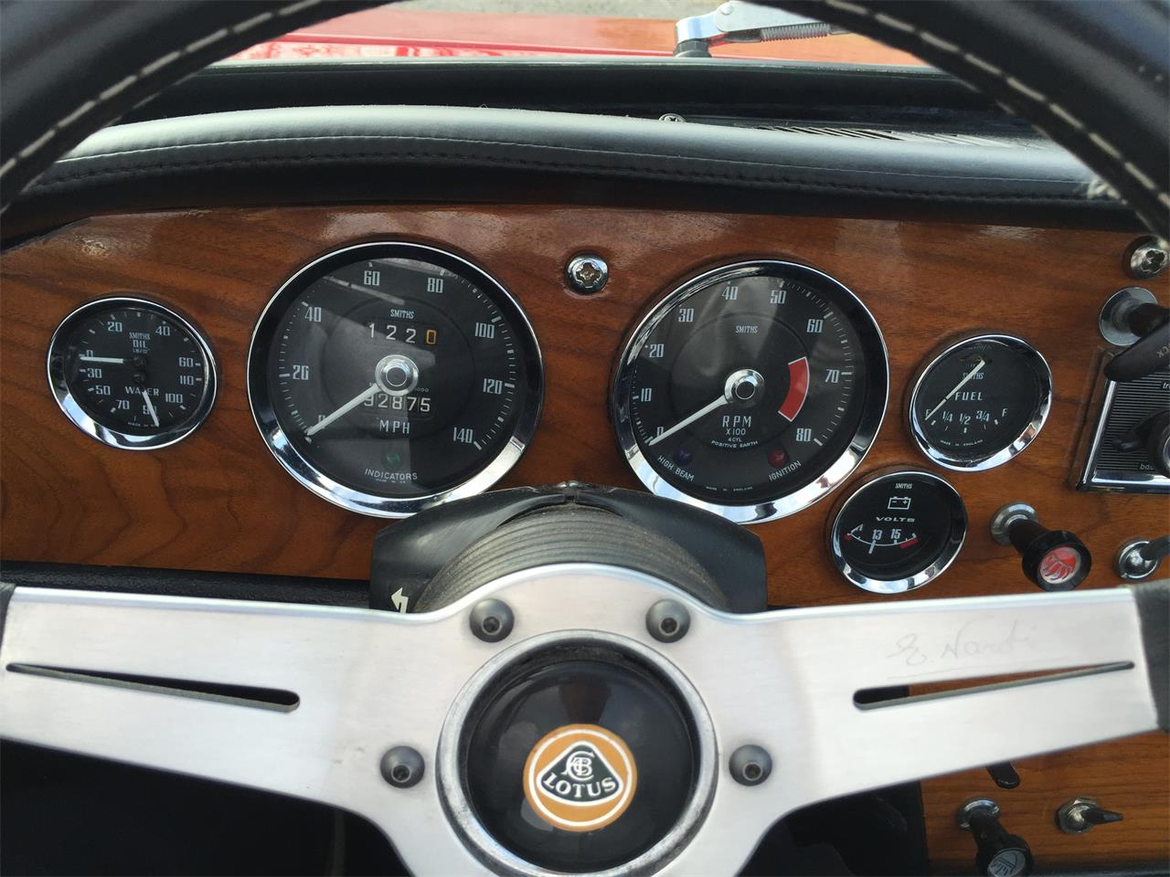 Large Picture of '66 Elan - LUCM