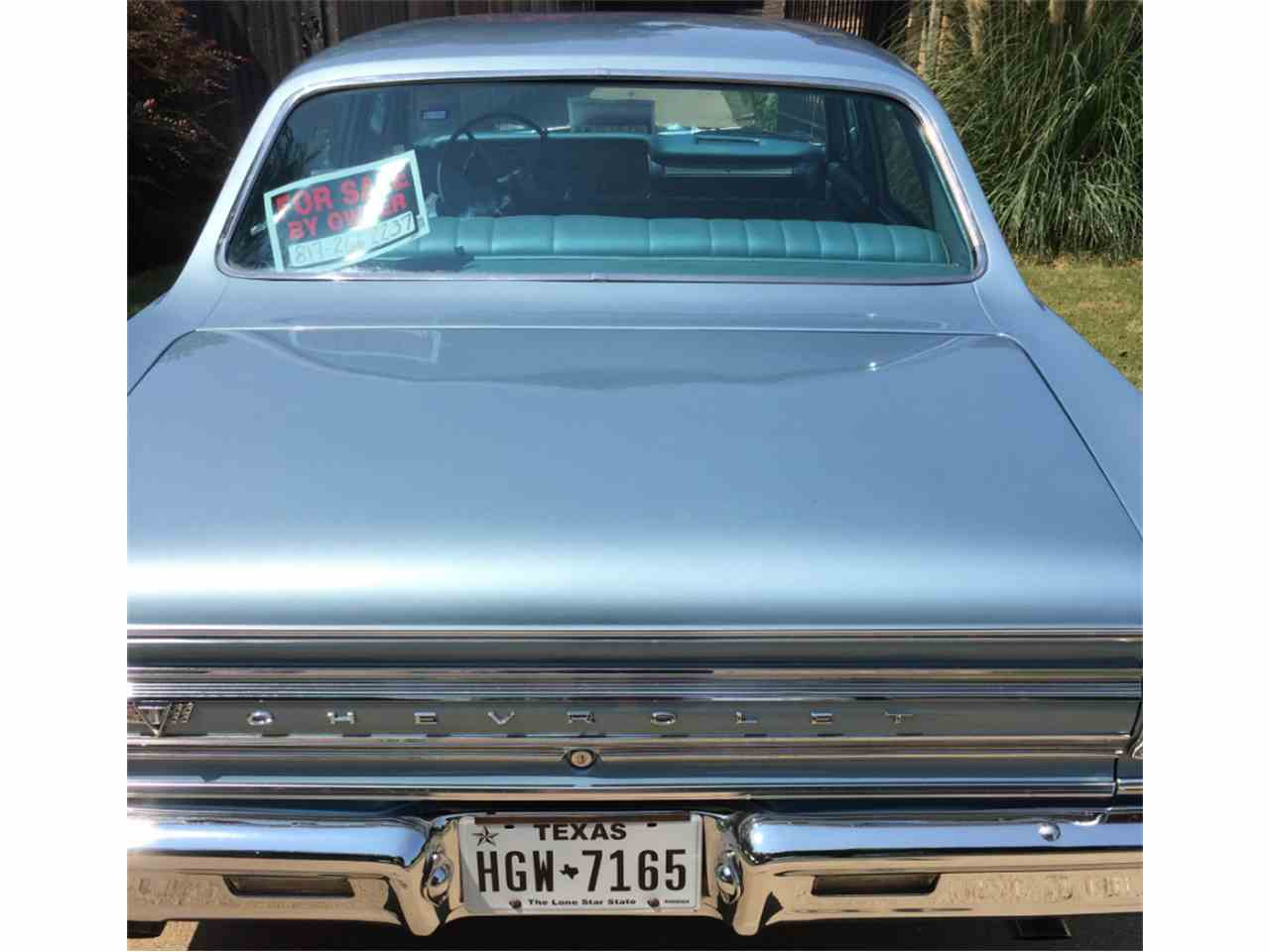 Large Picture of '65 Malibu - LUCN