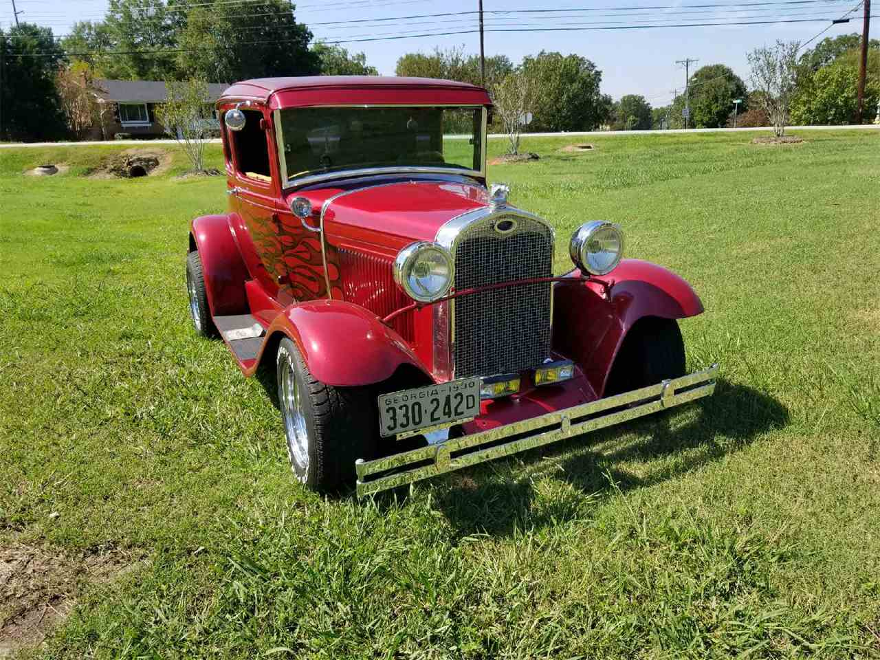 Large Picture of '30 Model A - LUCV