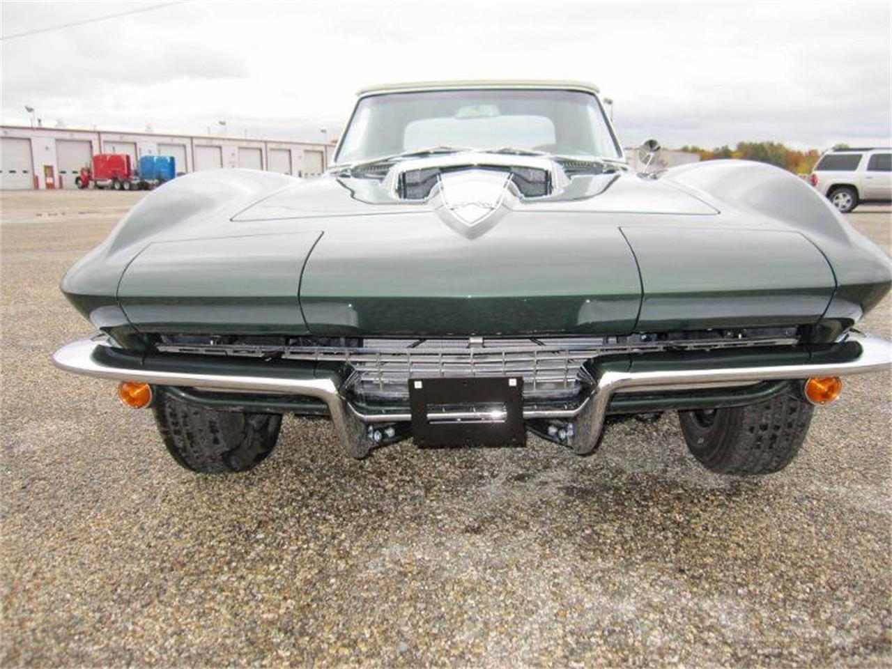 Large Picture of Classic 1967 Chevrolet Corvette located in Illinois - $74,995.00 Offered by Heartland Classics - LO0W