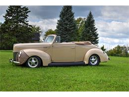 Picture of '40 Cabriolet - LUCZ