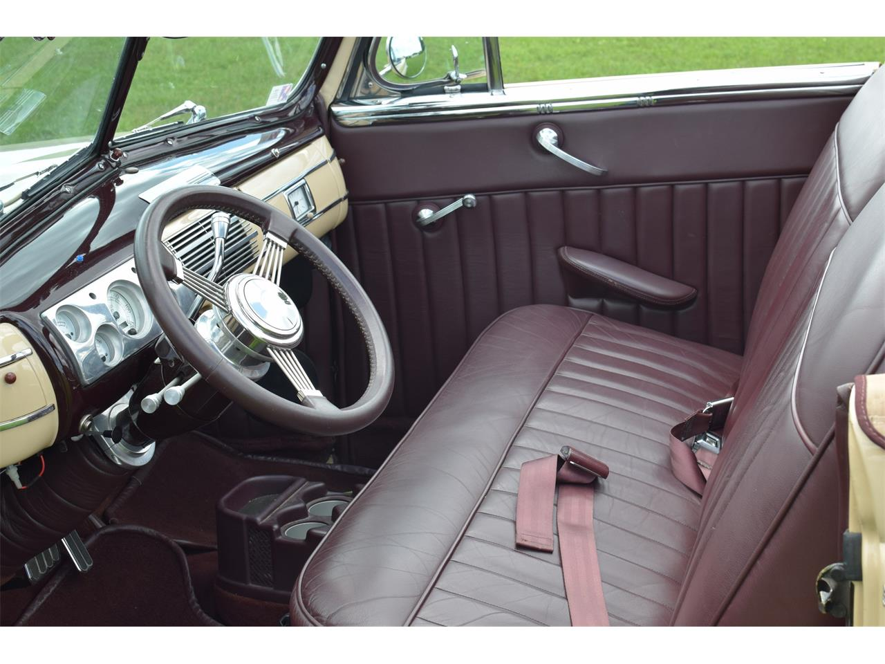 Large Picture of '40 Cabriolet - LUCZ
