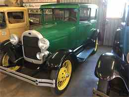Picture of '29 Model A - LUD0