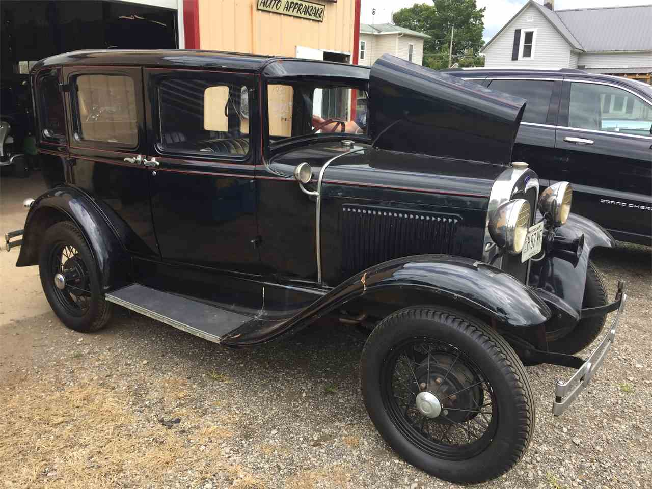 Large Picture of '30 Model A - LUD5