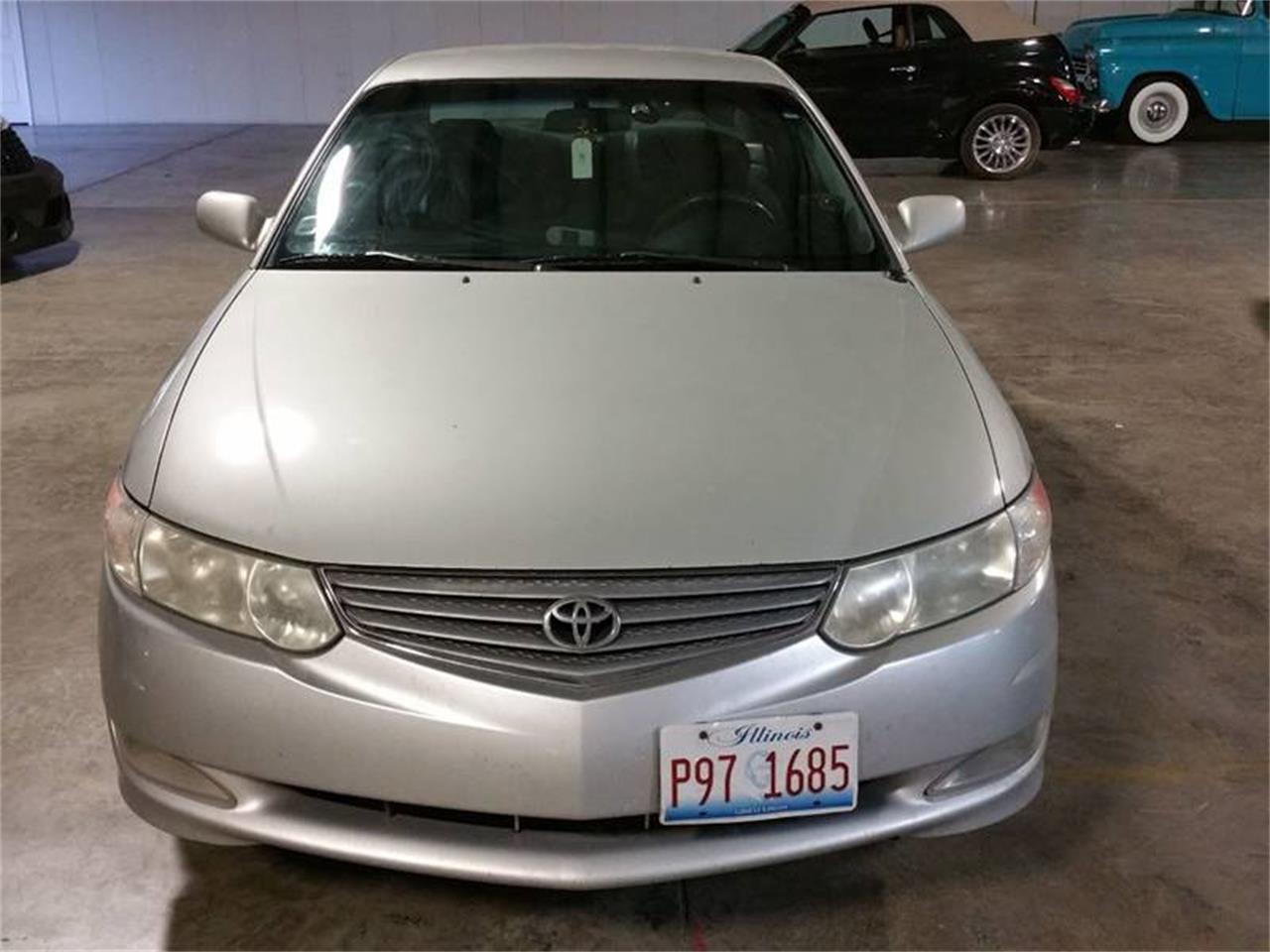 Large Picture of '02 Camry - LO0X