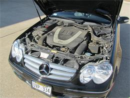 Picture of '07 CLK350 - LUD8