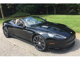 Picture of '14 DB9 located in New York Offered by Aventura Motors - LUD9