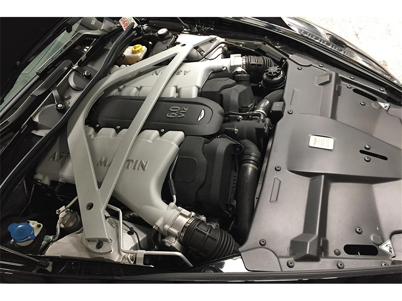 Large Picture of 2014 Aston Martin DB9 - $125,000.00 Offered by Aventura Motors - LUD9