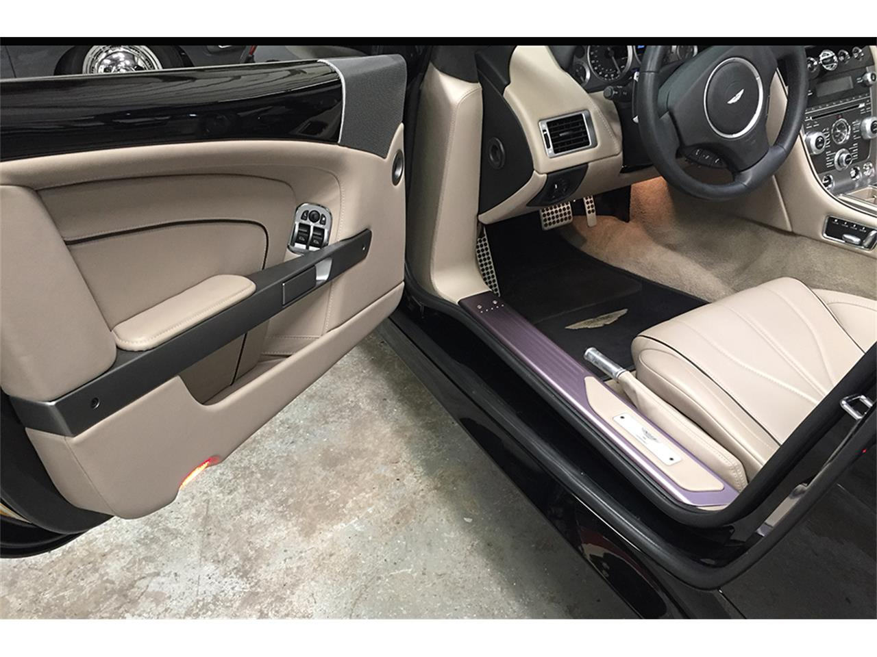 Large Picture of '14 Aston Martin DB9 - $125,000.00 - LUD9
