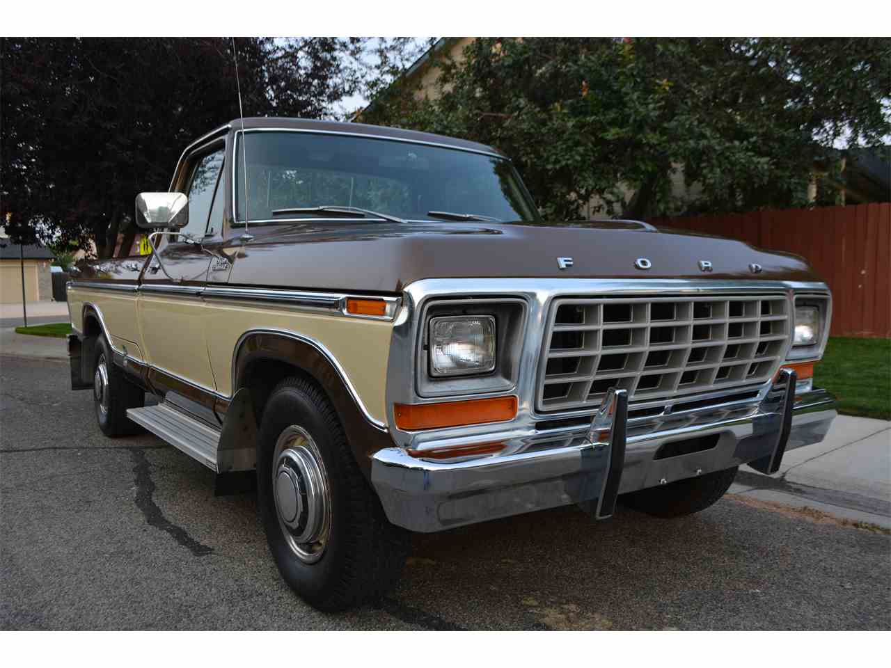 Large Picture of '79 F250 - $9,500.00 Offered by Robz Ragz - LUDI