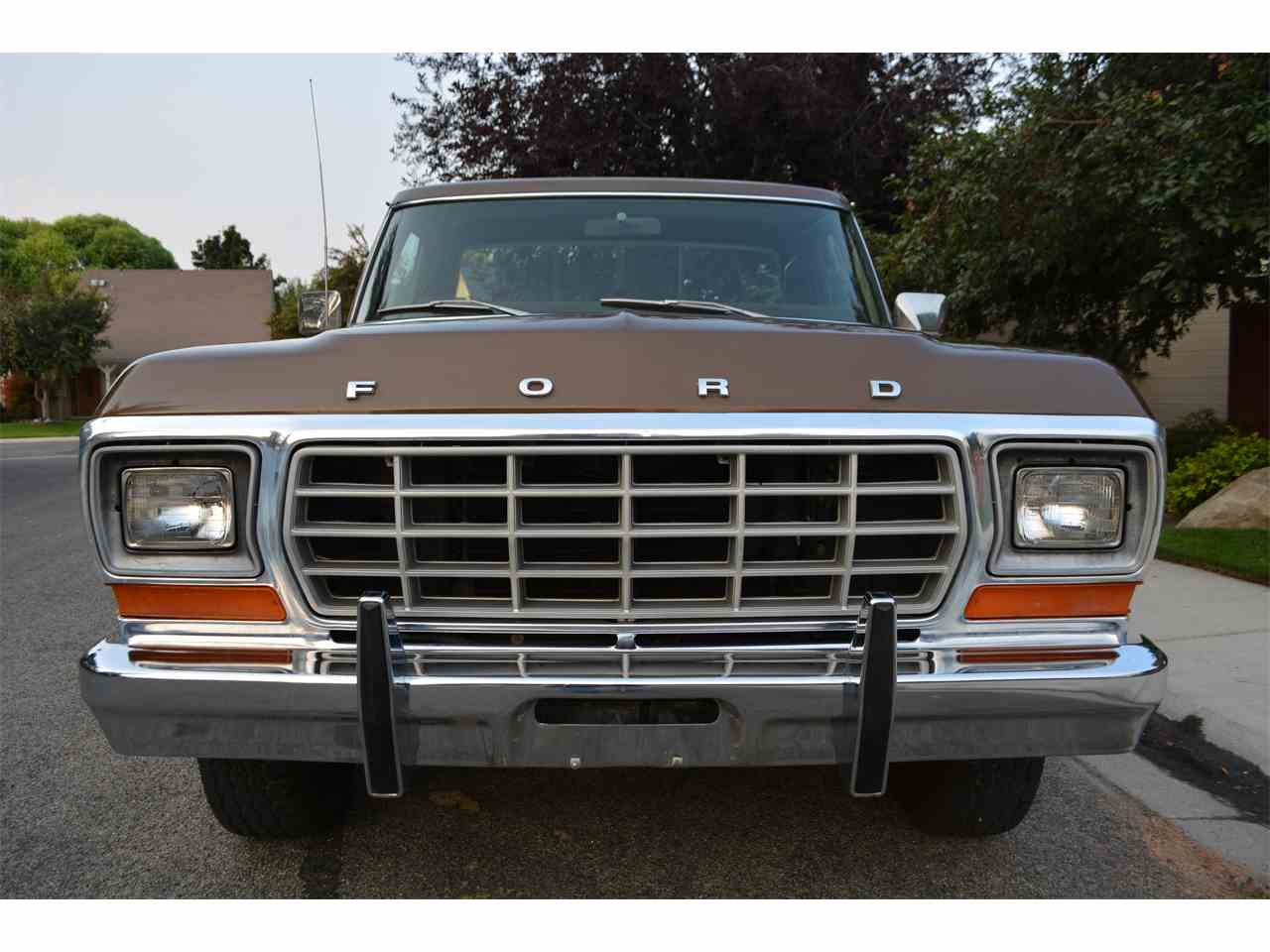 Large Picture of '79 Ford F250 - $9,500.00 Offered by Robz Ragz - LUDI