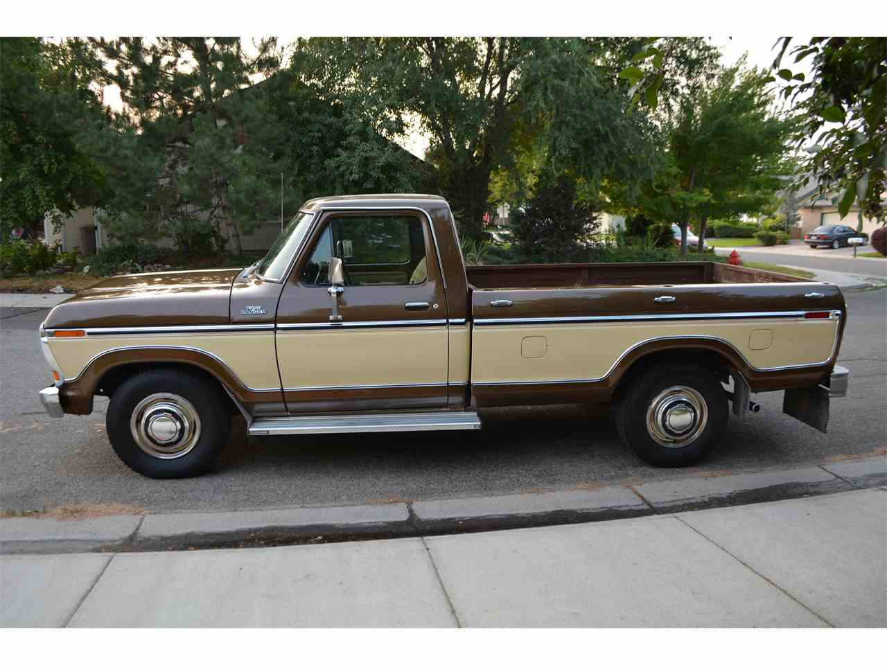 Large Picture of 1979 Ford F250 located in Idaho Offered by Robz Ragz - LUDI