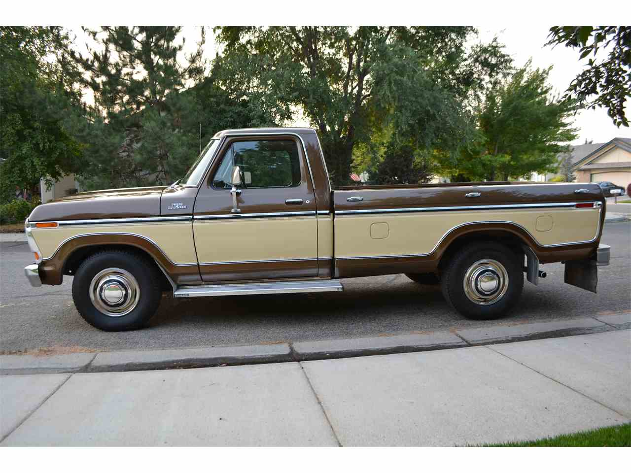 Large Picture of '79 Ford F250 located in Idaho - $9,500.00 Offered by Robz Ragz - LUDI