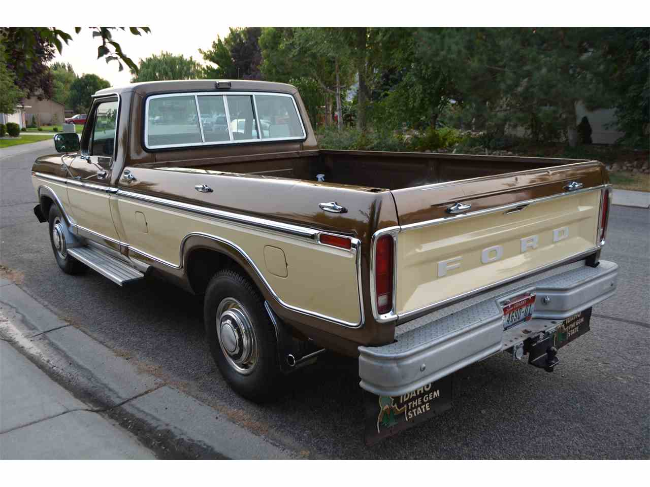 Large Picture of 1979 F250 - $9,500.00 Offered by Robz Ragz - LUDI