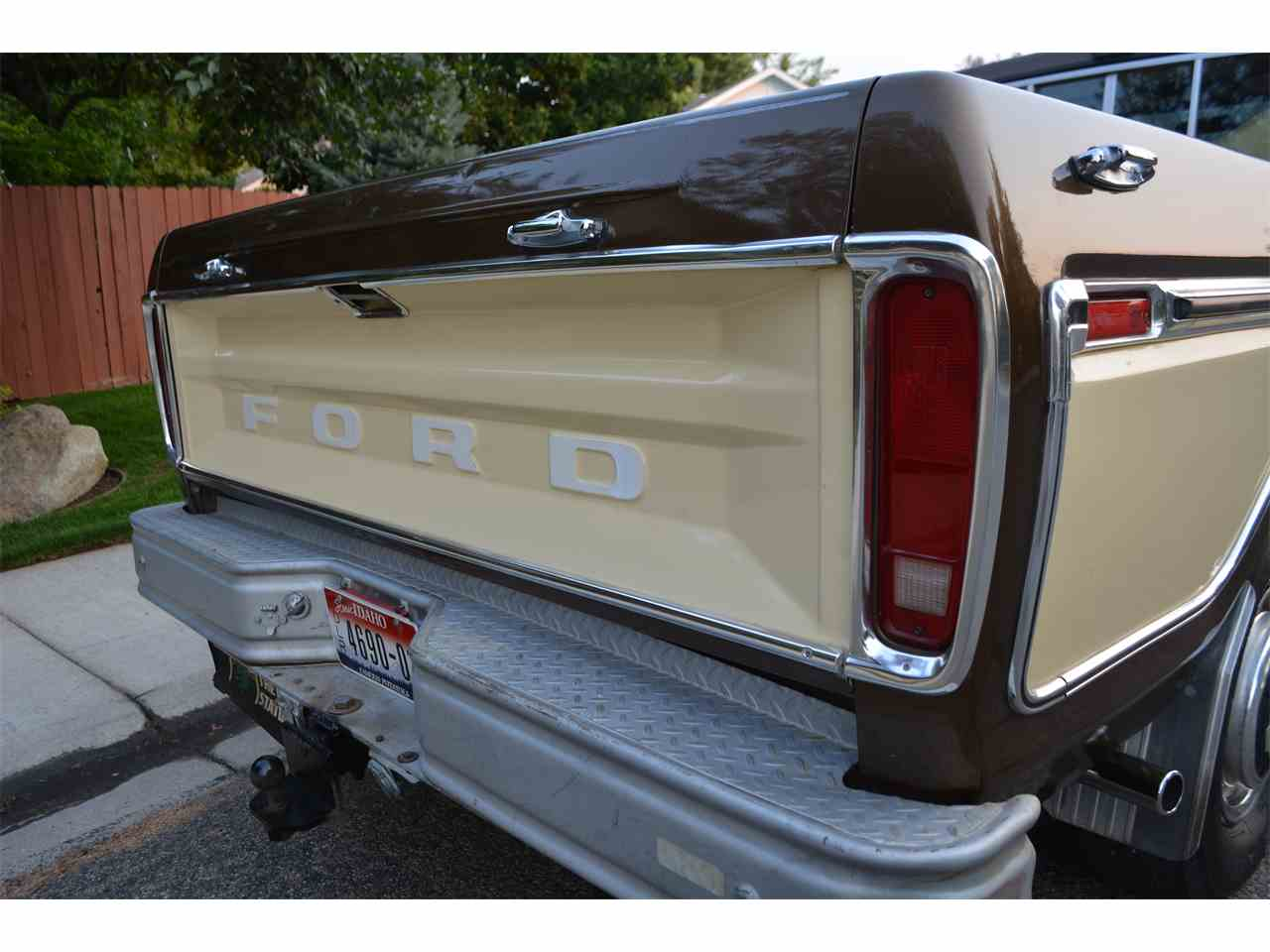 Large Picture of '79 Ford F250 - $9,500.00 - LUDI