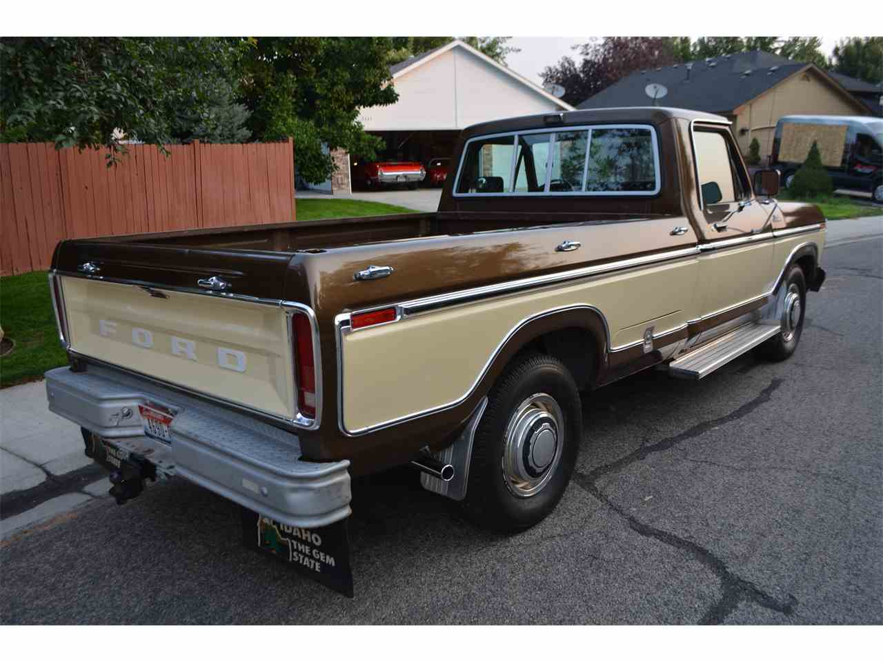 Large Picture of '79 Ford F250 - LUDI