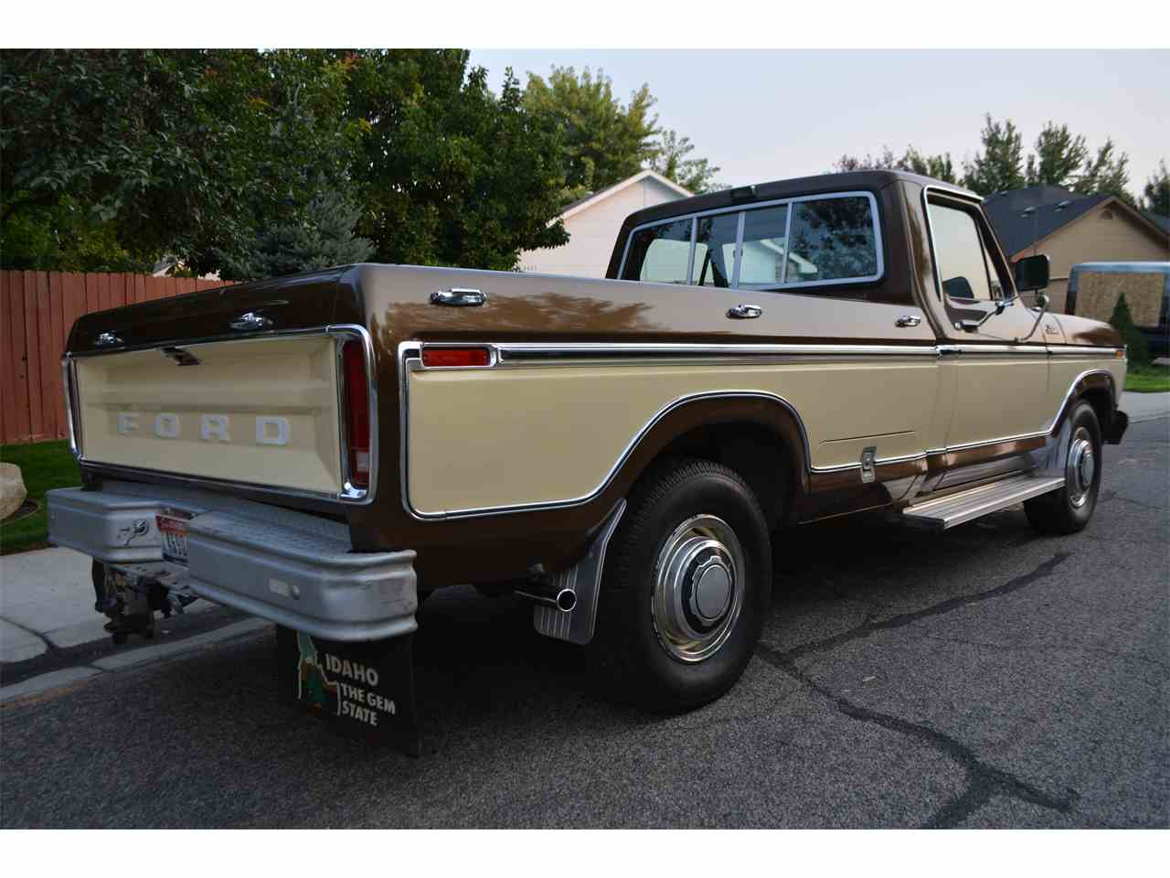 Large Picture of '79 F250 located in Meridian Idaho - $9,500.00 Offered by Robz Ragz - LUDI