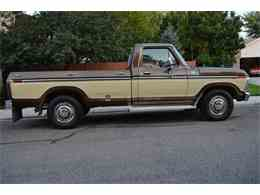 Picture of 1979 Ford F250 located in Meridian Idaho - LUDI