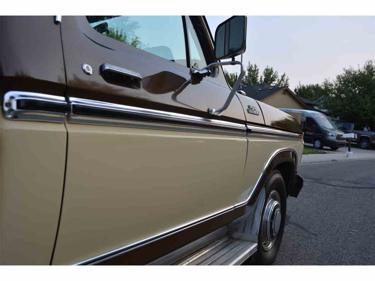 Large Picture of 1979 F250 located in Idaho - $9,500.00 - LUDI