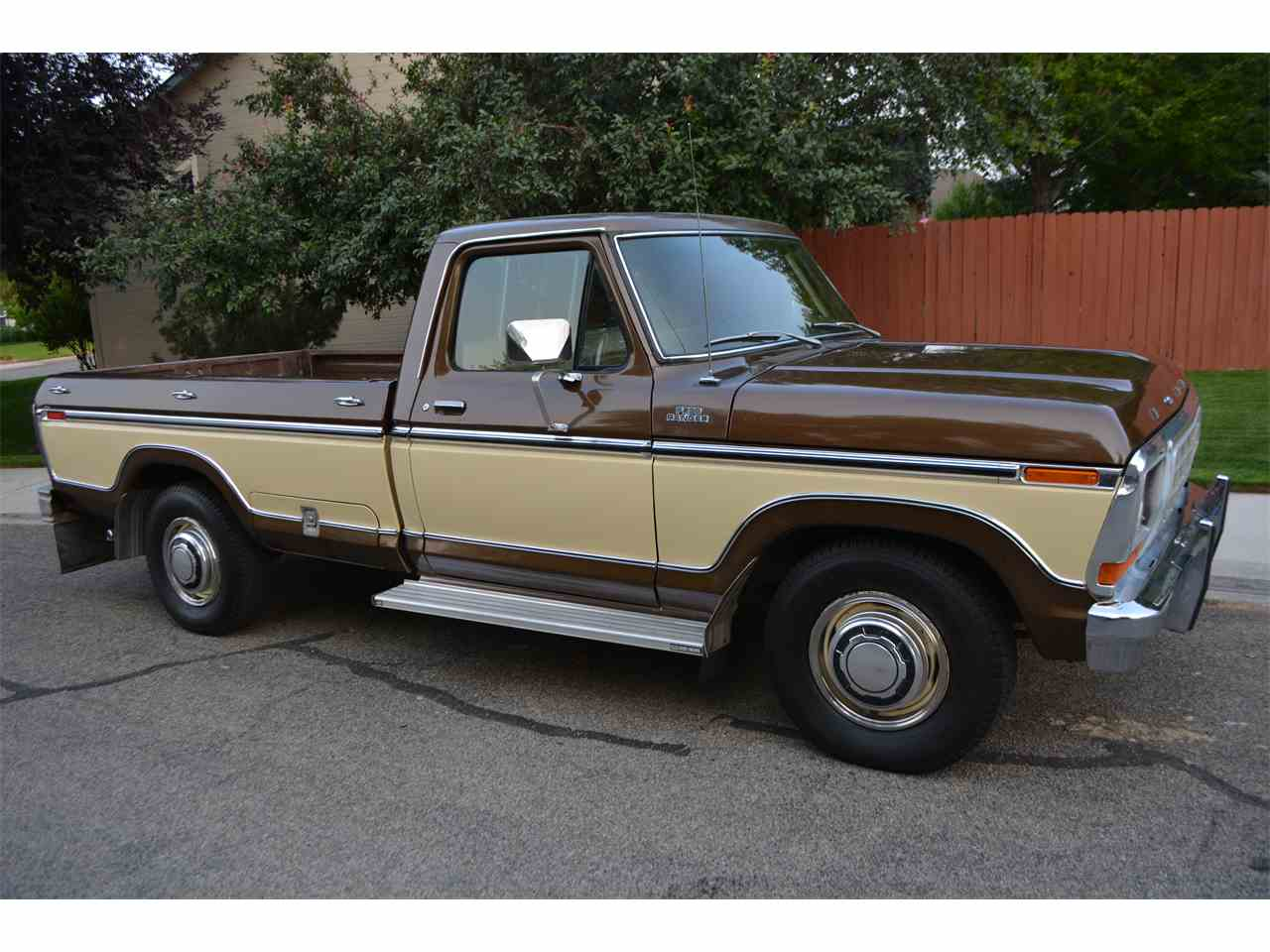 Large Picture of '79 F250 located in Idaho Offered by Robz Ragz - LUDI