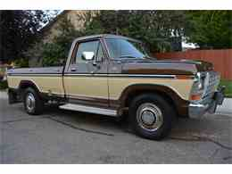 Picture of '79 Ford F250 Offered by Robz Ragz - LUDI