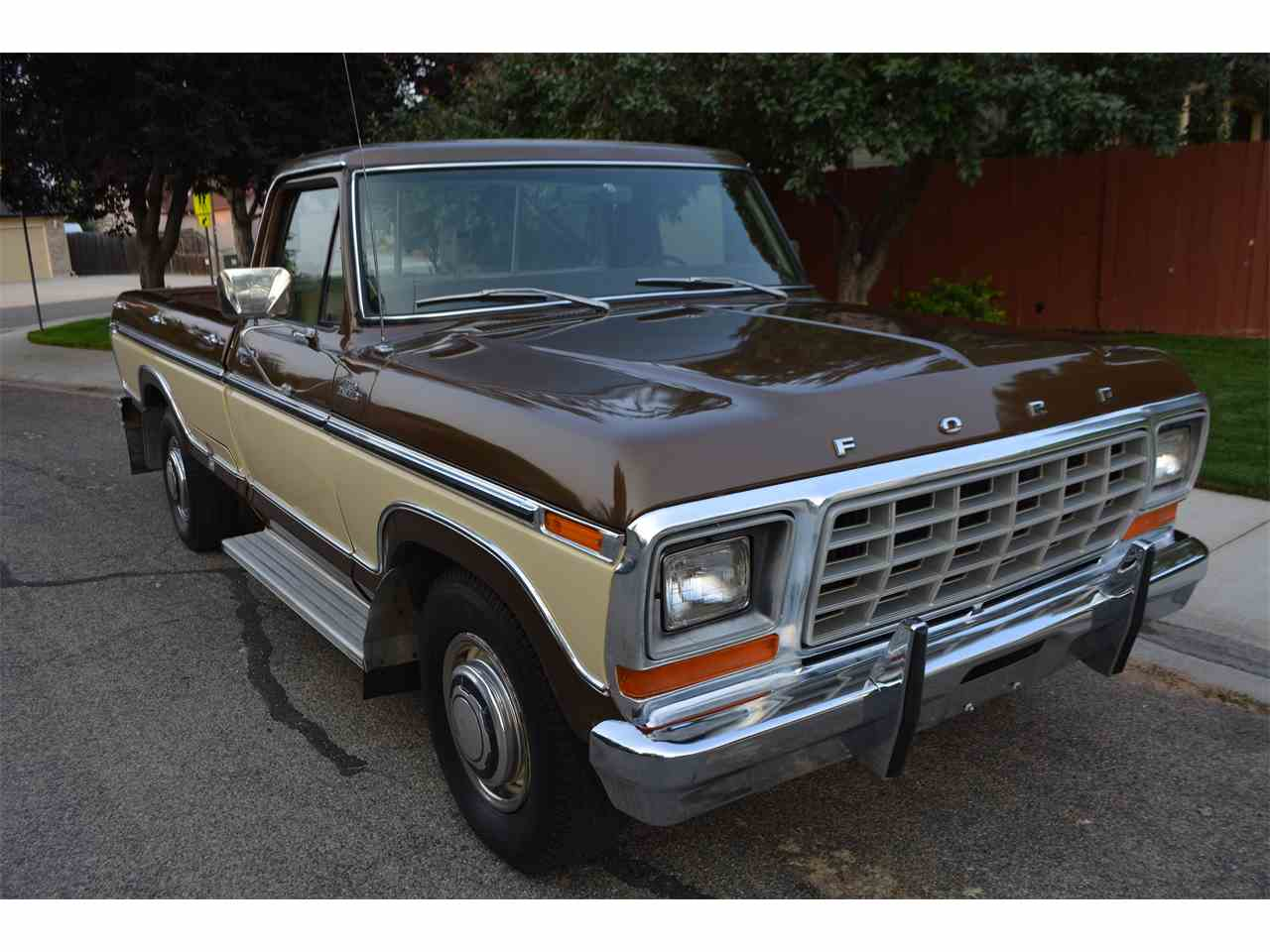 Large Picture of '79 Ford F250 located in Meridian Idaho - $9,500.00 - LUDI