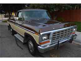 Picture of 1979 Ford F250 located in Idaho - $9,500.00 - LUDI