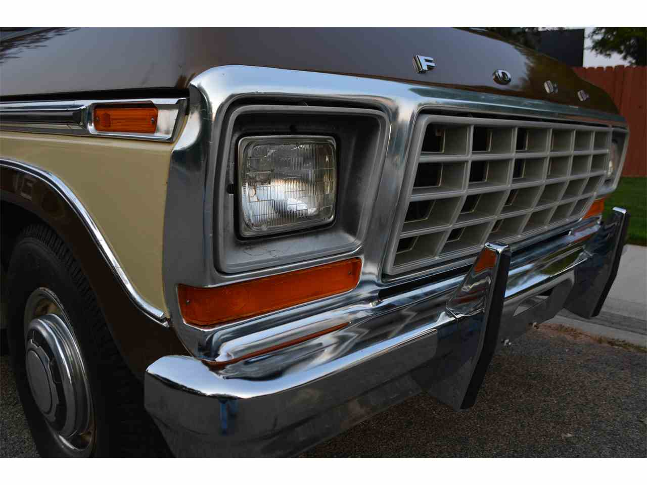 Large Picture of 1979 Ford F250 located in Meridian Idaho - $9,500.00 - LUDI