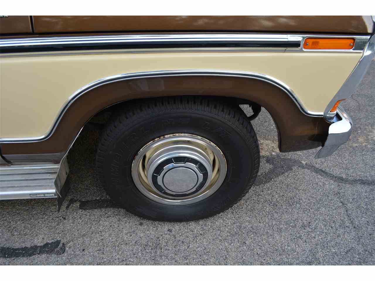 Large Picture of 1979 F250 - $9,500.00 - LUDI
