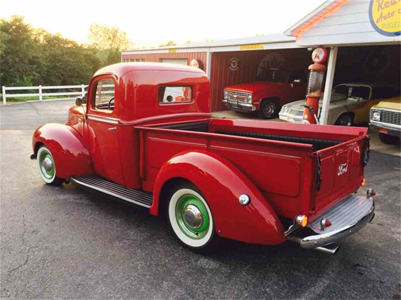 Large Picture of '41 Street Rod - LUDL