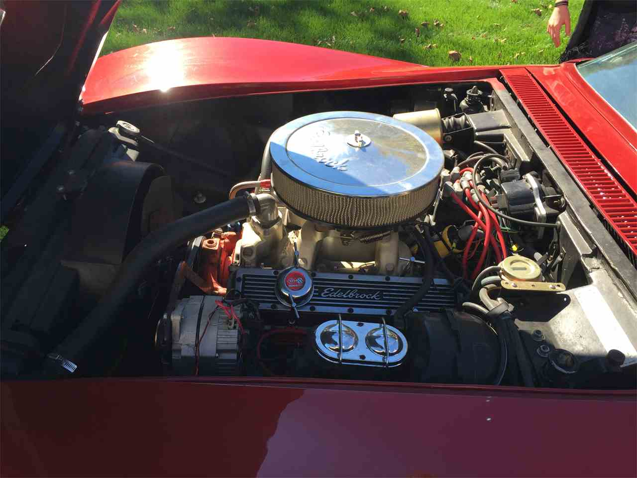Large Picture of '69 Corvette - LUDO