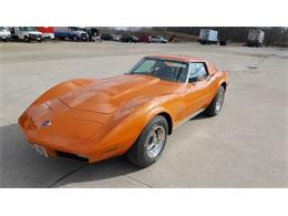 Picture of '73 Chevrolet Corvette located in Illinois Offered by Heartland Classics - LO0Z