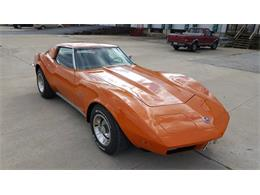 Picture of Classic '73 Corvette - $17,995.00 Offered by Heartland Classics - LO0Z