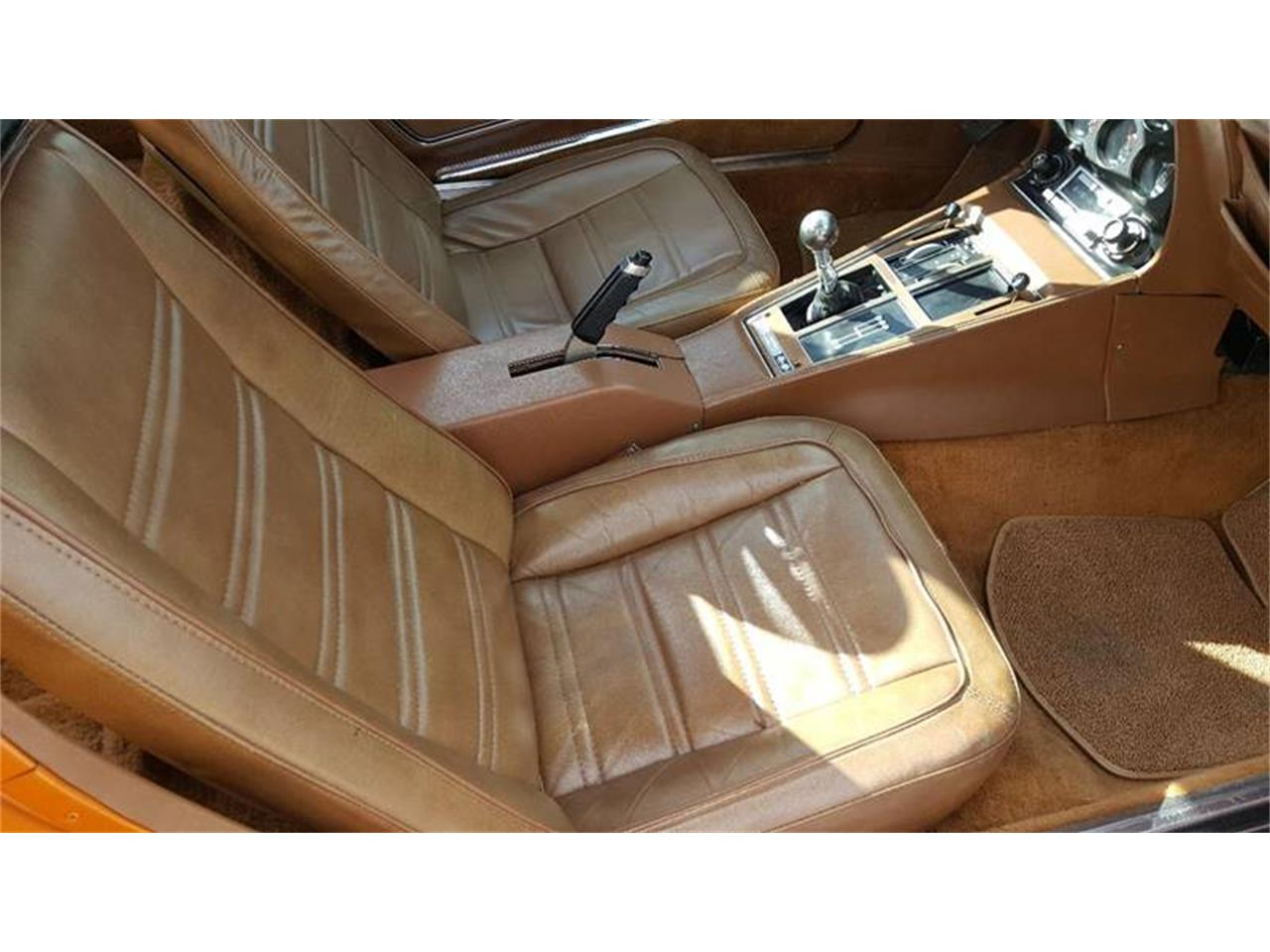 Large Picture of Classic '73 Corvette located in Illinois - $17,995.00 Offered by Heartland Classics - LO0Z