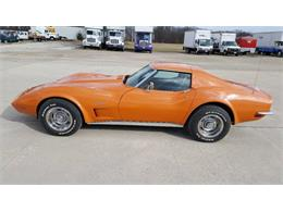Picture of '73 Chevrolet Corvette located in Effingham Illinois - $17,995.00 Offered by Heartland Classics - LO0Z