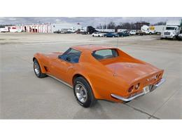 Picture of Classic '73 Corvette Offered by Heartland Classics - LO0Z