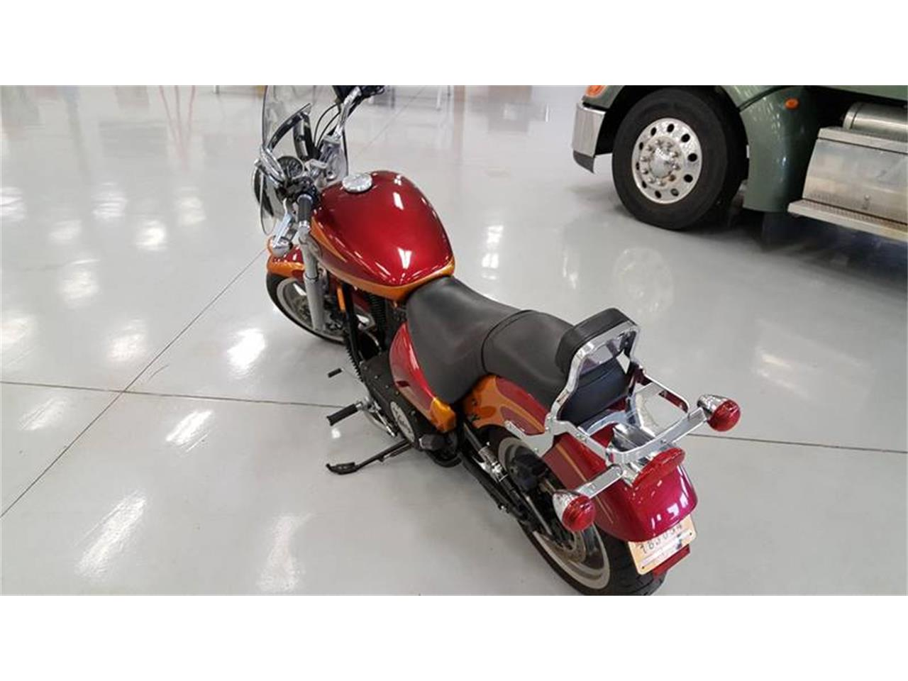 Large Picture of 2000 Motorcycle Offered by Heartland Classics - LO11