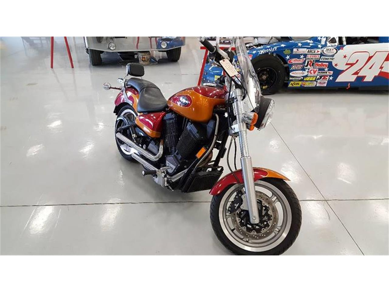 Large Picture of '00 Motorcycle located in Effingham Illinois - $3,195.00 - LO11