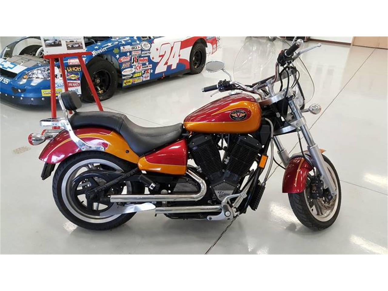 Large Picture of 2000 Motorcycle located in Illinois Offered by Heartland Classics - LO11