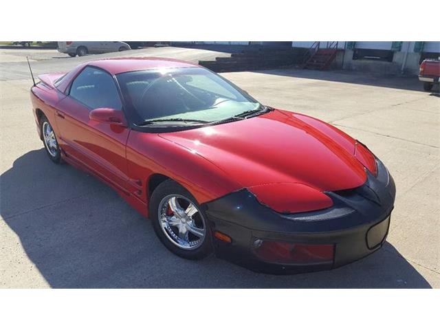 Picture of '99 Firebird - LO12