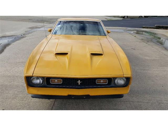 Picture of 1971 Mustang - $17,995.00 - LO13