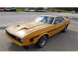 Picture of '71 Mustang located in Illinois - $17,995.00 - LO13