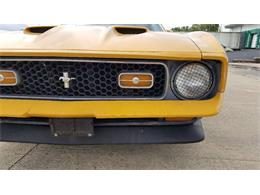 Picture of Classic '71 Ford Mustang located in Effingham Illinois Offered by Heartland Classics - LO13