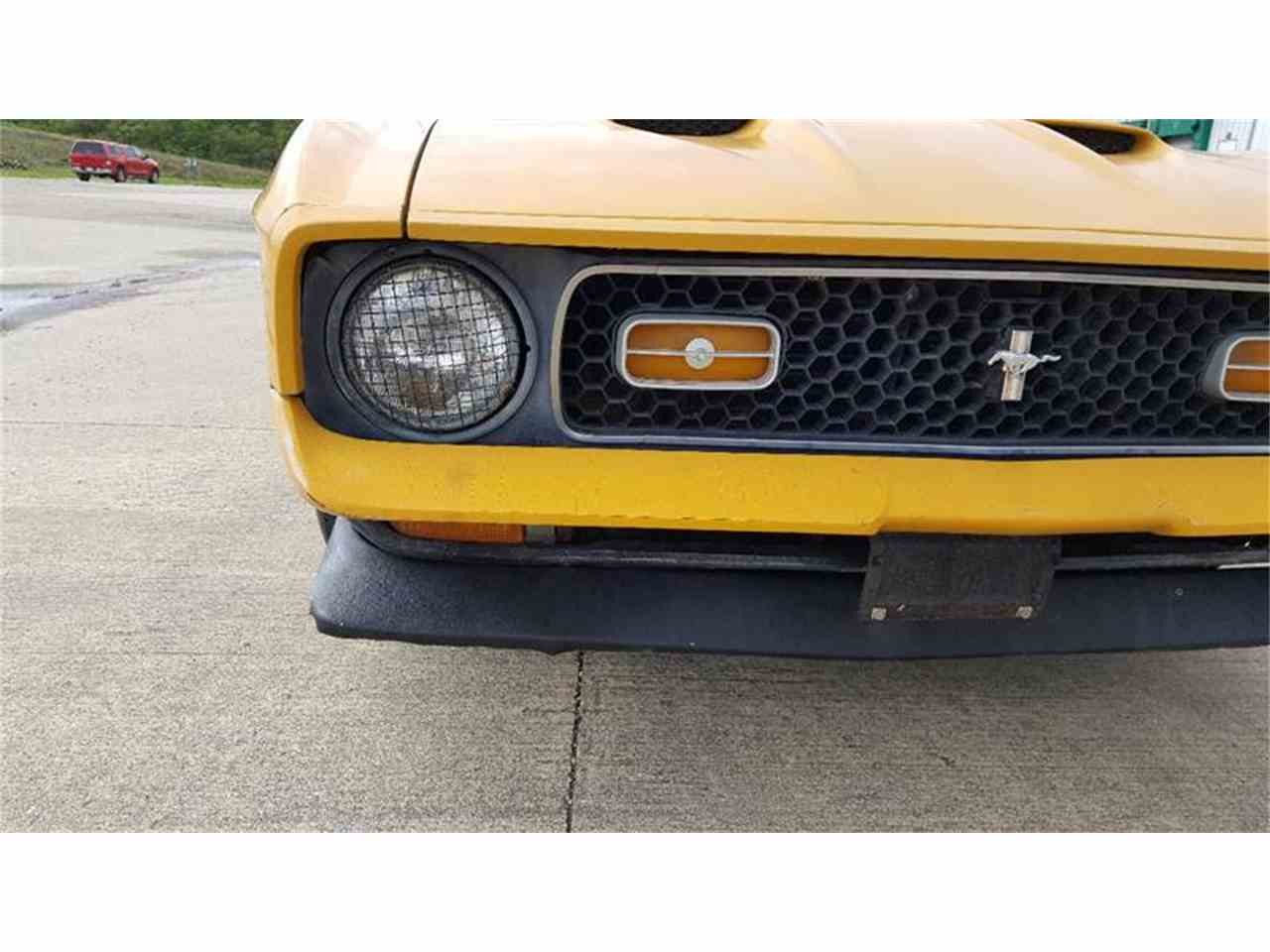 Large Picture of '71 Mustang - LO13