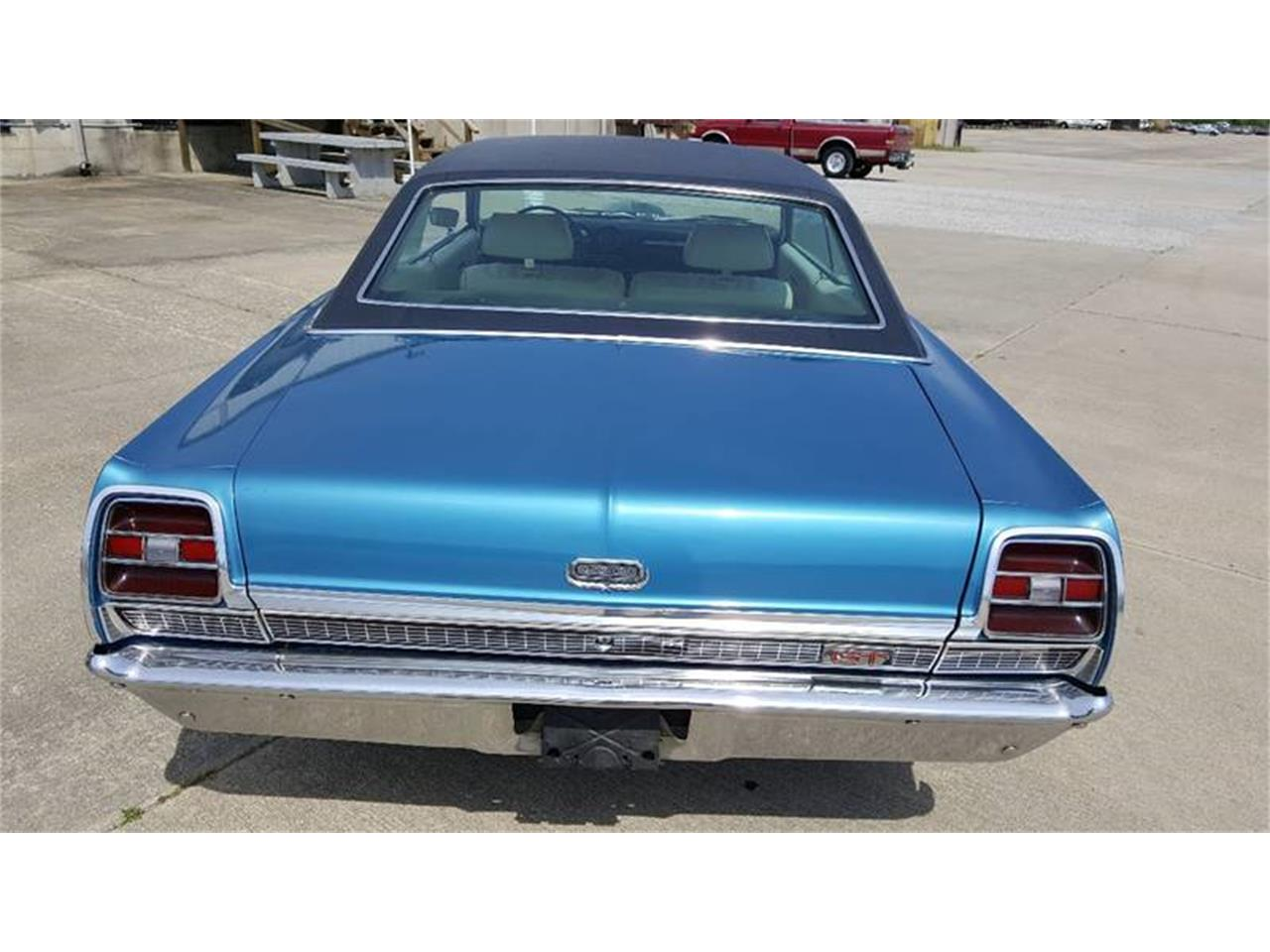 Large Picture of '69 Torino - $19,995.00 - LO15